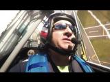 The Gecko Air Show - GEICO