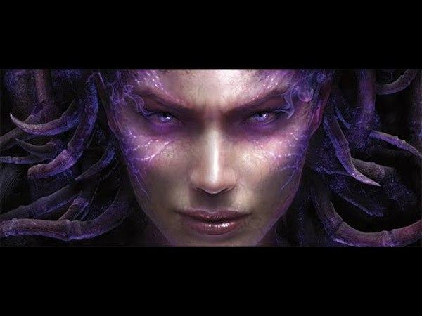 Совместный режим за Керриган (StarCraft 2)