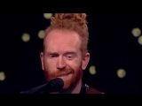 Newton Faulkner performing 'Fingertips', on Live At Five. September 13th, 2017