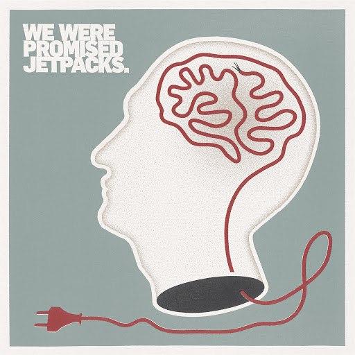 We Were Promised Jetpacks альбом Human Error