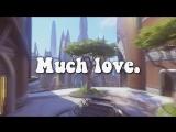 [Overwatch Parody] Numbani - Collective.overWC