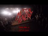 Mental Slavery - live @ Sunny days IV 29.07.2017