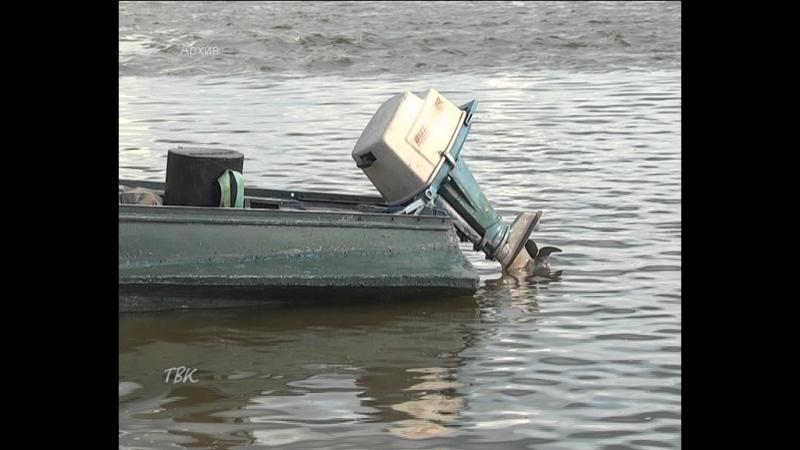 40-летний житель д. Новосондрово пропал без вести, есть предположение, что он утонул