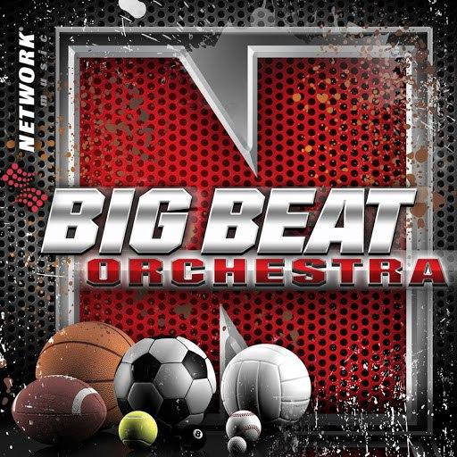Network Music Ensemble альбом Big Beat Orchestra