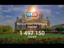 Житель Санкт-Петербурга выиграл 1 497 150 рублей в 74441-м тираже лотереи «1224