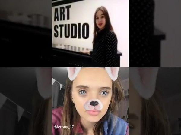 Лера Дидковская из Open Kids трансляция от 30 03 2018