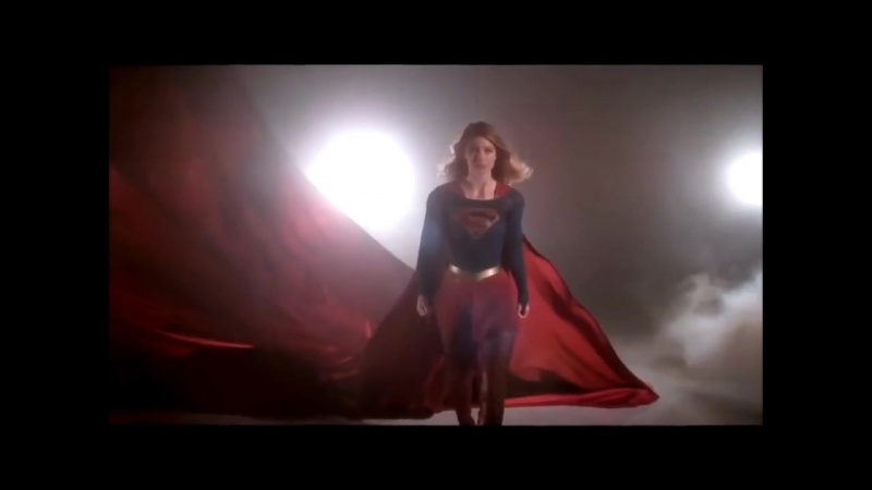 Supergirl Fight Song video music MosCatalogue.ru