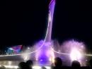 Поющие фонтаны. Олимпийский парк
