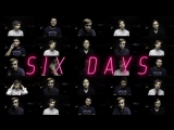Racket of the Dollhouse - Six Days (Official Music Video)