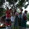 22 сентября. Dance Walking Izhevsk .