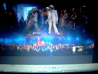 janet tribute to michael jackson on mtv 09- high quality