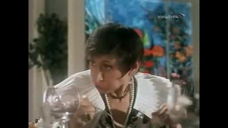 Вино из одуванчиков (1997) 4 серия