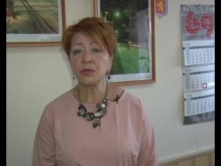 Руководитель отдела по делам молодёжи администрации г. Ржева Диана Каменская о том, как получить квартиру молодой семье