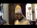 القس يواقيم ناجي _ المجمع من قداس في فترة الأربعين المقدسة بدير أبو فانا بملوي 8