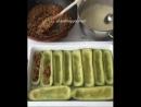 Фаршированные кабачки: идеальная вкуснятина!🍆