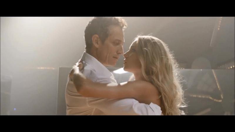 Сцены из фильма Браво Танго с участием Дмитрия Фрида и Арины Постниковой