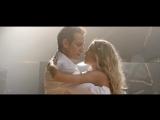 Сцены из фильма Браво, Танго! с участием Дмитрия Фрида и Арины Постниковой