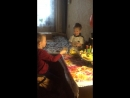 День рождения Артема 5 лет