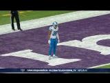 Detroit - Minnesota - Condensed - Тачдаун ТВ  NFL - week 4 - 2017
