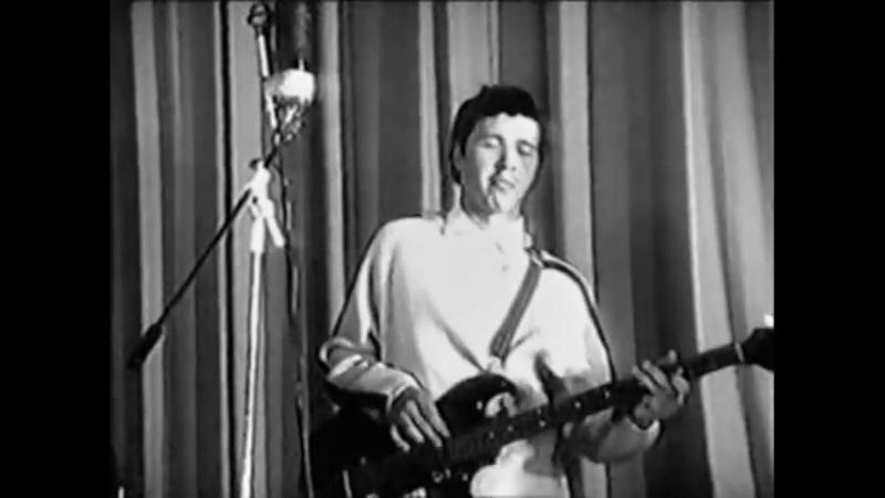 Фільм пра першы беларускі біт-фэст 13 маршрут (1968)