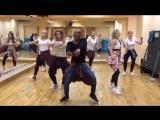 Танцы в Марк Аврелий