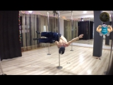 Pole Dance Tricks