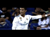 Cristiano Ronaldo 2017-2018 - Skills  Goals -HD SGFF