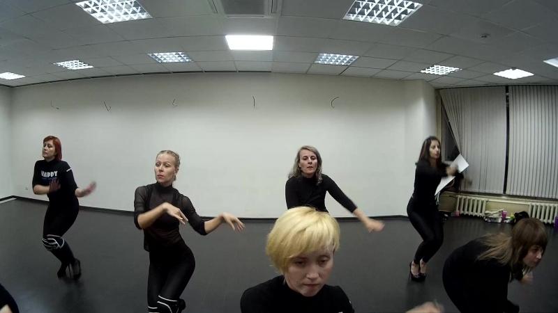 РЕПЕТИЦИЯ ПЕРЕД КОРОНАЦИЕЙ 2017