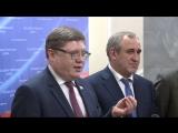 Андрей Исаев о кандидатуре Дмитрия Медведева на пост главы Правительства