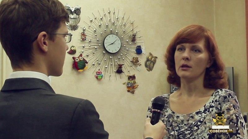 Sovenok TV 01