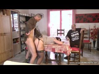 Изменила жирному мужу со страстным парнем (Sex Wife Sexwife HotWife Big Tits Ass New Home Porn HD 720)(hotmoms_18plus)