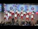 YSF на конкурсе DANCE PARADE