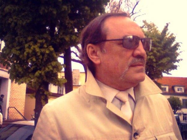 Игорь Дмитриев, Зеленоградск - фото №1