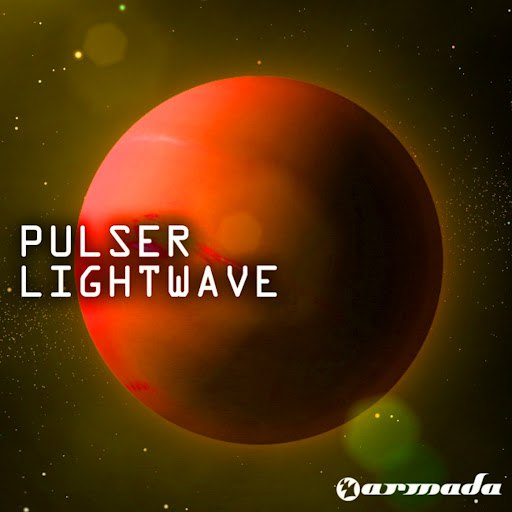 Pulser альбом Lightwave