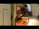 596 J. S. Bach / - Concerto in D minor (arrangement previously attributed to W. F. Bach), BWV 596 - Ulf Norberg
