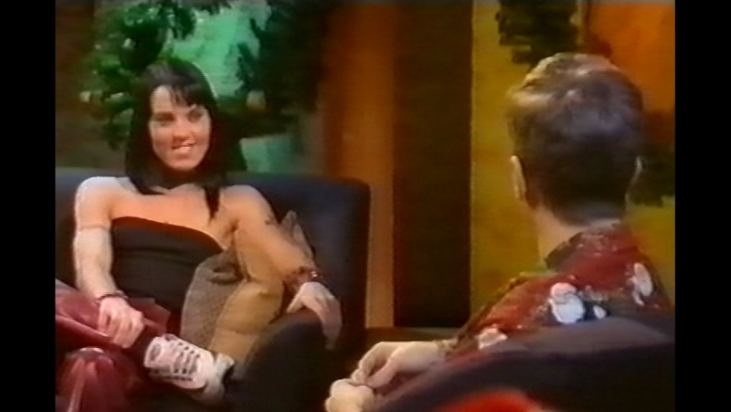 Melanie C - Interview - The Frank Skinner Show 24.12.1998
