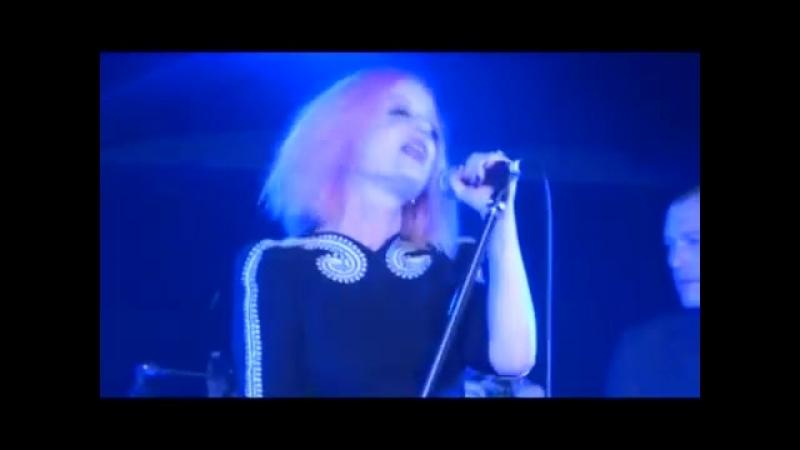 Angelfish live reunion @ SWG3 Glasgow 12 9 15