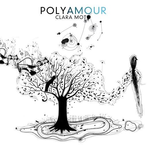 Альбом Clara Moto Polyamour (Bonus Track Version)