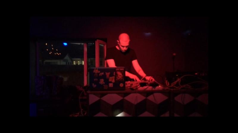 St. Petersburg Дюны 15 04 18 (Live set)