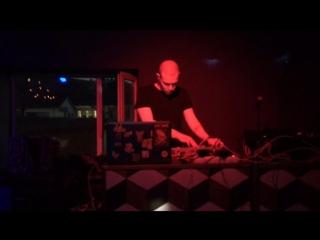 Owen Pitch | St. Petersburg Дюны 15|04|18 (Live set)