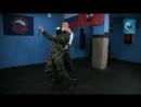 БИЕО Мастер класс В.В.Волостных по боевому самбо на телеканале TVJAM