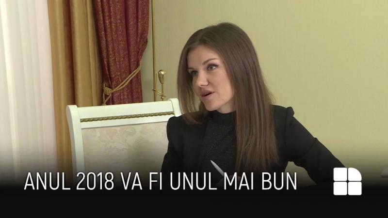 INTERVIU în exclusivitate cu premierul Pavel Filip: Anul 2018 va fi unul mai bun, va fi anul reformelor www.publika.md/2
