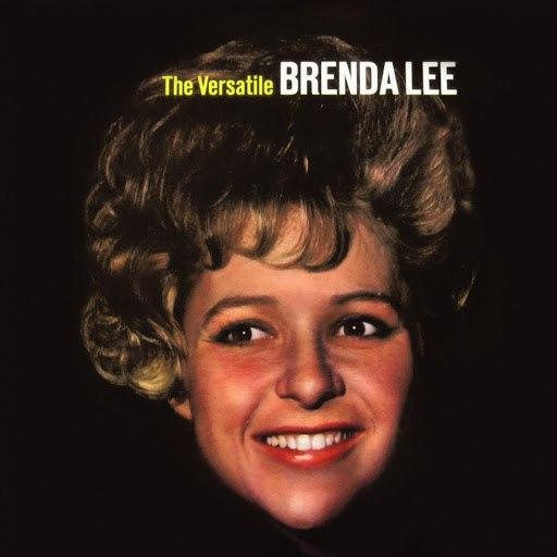 Brenda Lee альбом The Versatile