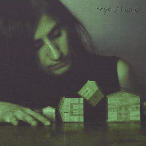 Roya альбом Home