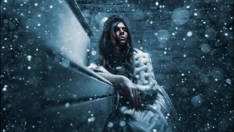 AnimoEx Mongolca – Silent Nights of December (Chillout Mix)