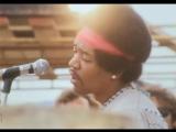 Hard Road - Jimi Hendrix Hey Joe ♥️♥️♥️ Performance with his band Gypsy Sun Rainbows Live at Woodstock Festival on August 18,