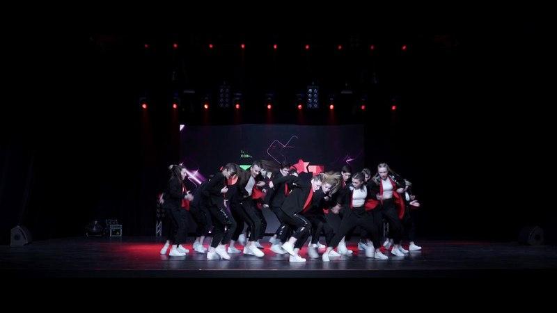 STAR'TDANCEFEST/VOL11/2'ST PLACE/STREET Styles Show profi/Джаггер » Freewka.com - Смотреть онлайн в хорощем качестве