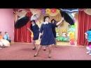 Танец Мери Поппинс на выпускной 2018 в детском саду N81.Воронеж.