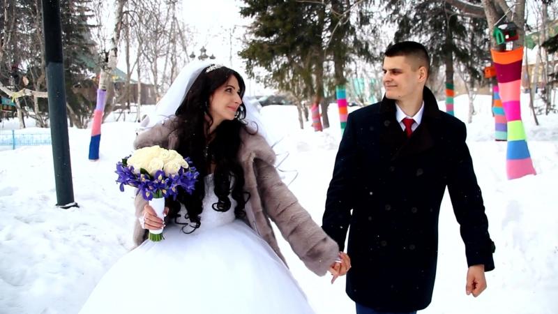 Юлия и Александр Эпизод V Прогулка