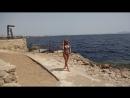 Египет ..Красное море...Очень соленое...